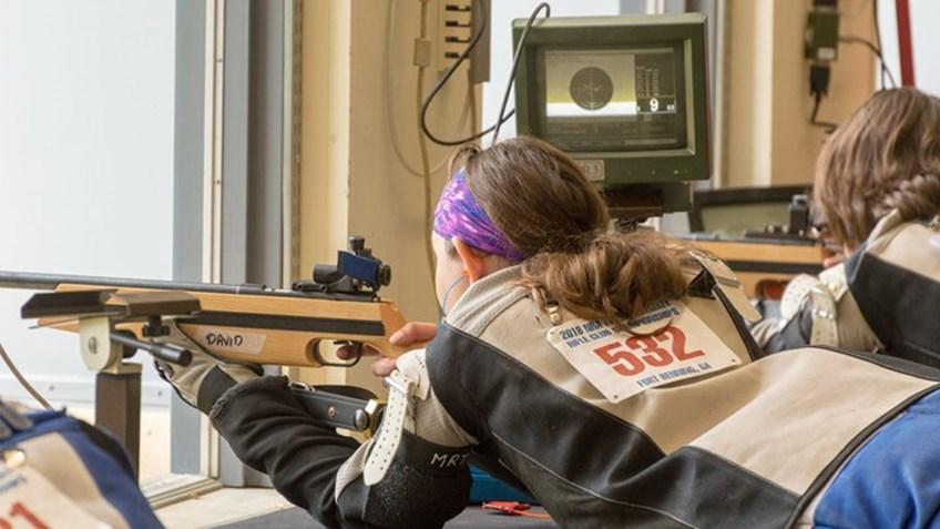 Rifle Fundamentals: Sight Adjustment