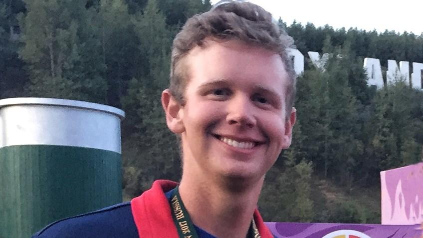 Team USA & SCTP Teen Athlete Christman Shines At ISSF World Championships