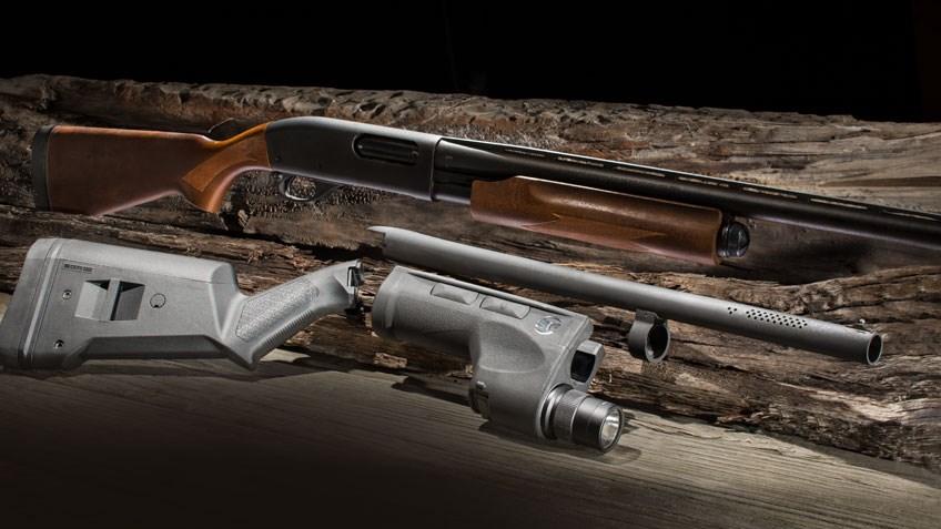 Building a Budget Home-Defense Shotgun