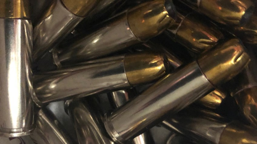 Testing the .38 Special Cartridge