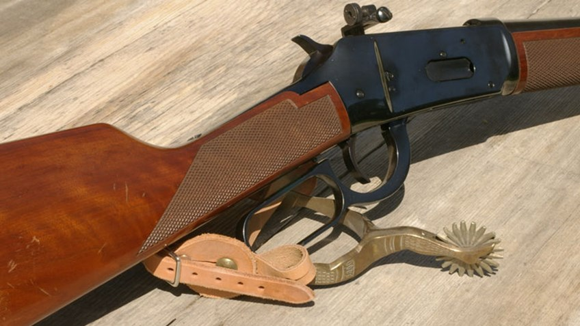 Remembering the .375 Winchester Cartridge