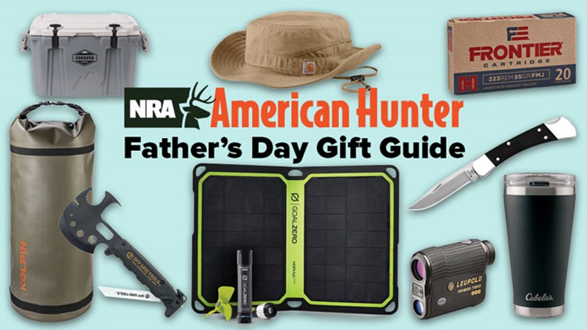 American Hunter's 2018 Father's Day Gift Guide
