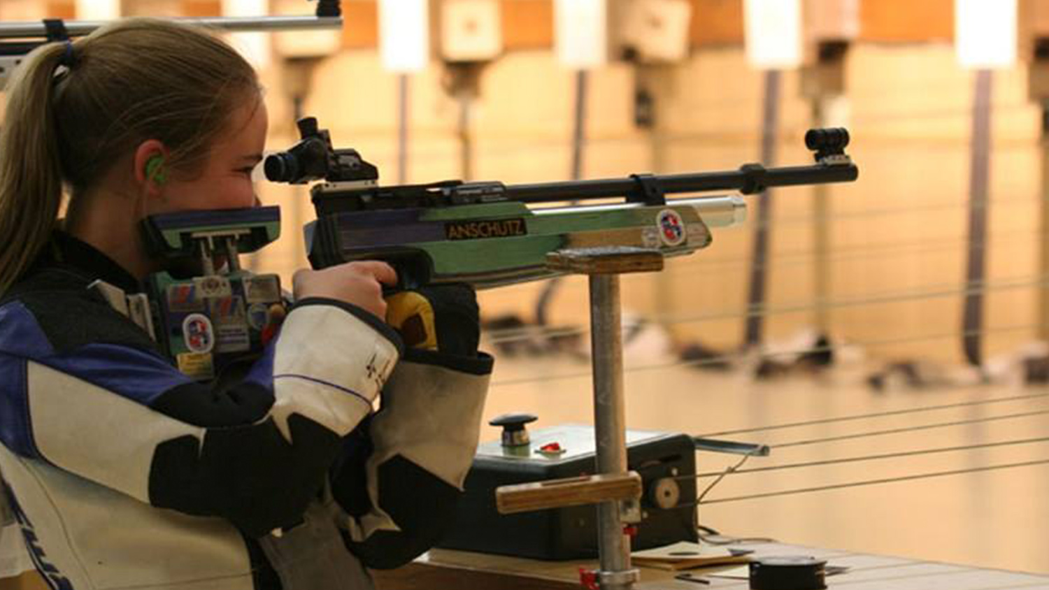 Check Out Day 1 Scores From the 2018 NRA National Junior Air Gun Championship!