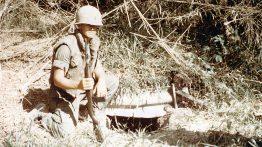 The M1 Carbine in Vietnam
