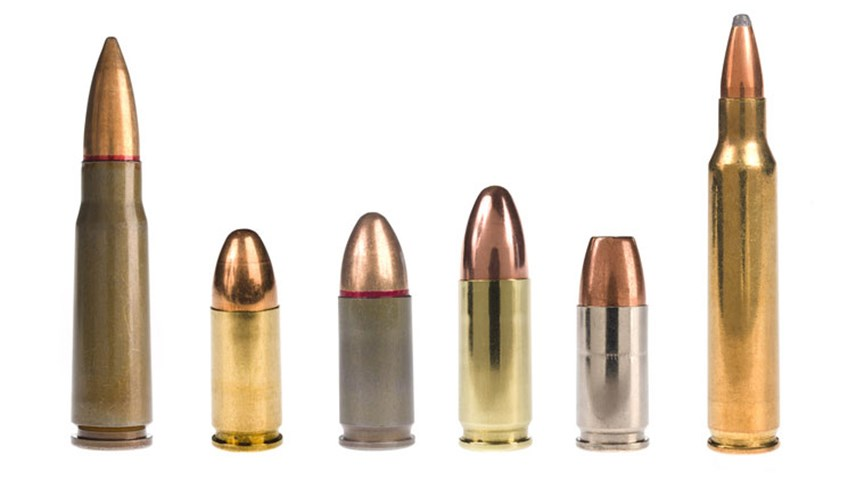 Tips to Pick the Right FMJ Ammunition