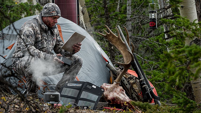 How to Choose the Right Hunting Tent