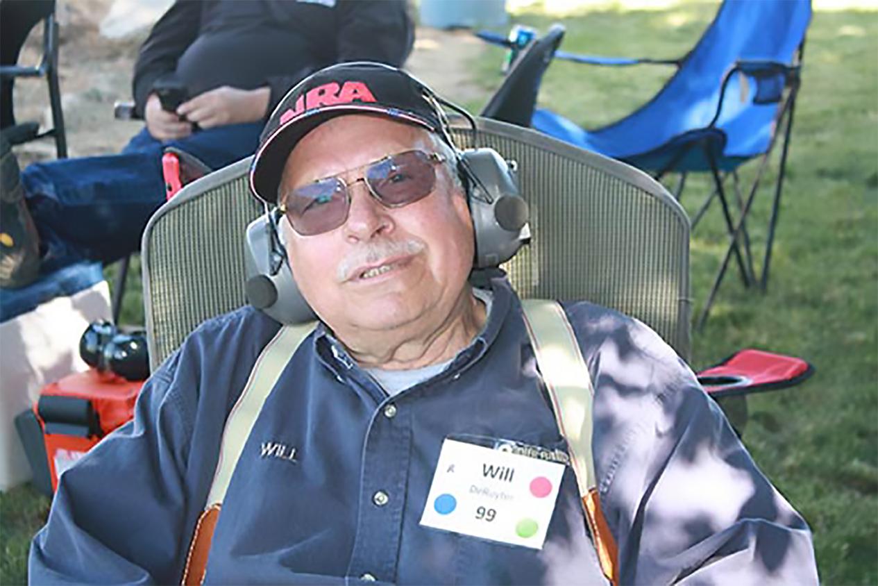 GUNS Magazine: Making Smoke, Raising Funds In Memory Of Elmer Keith