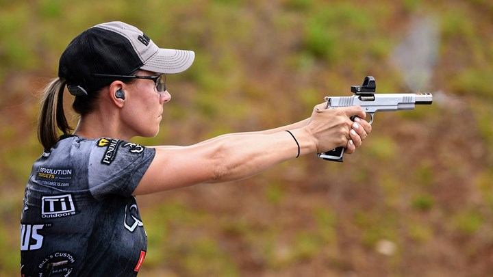 Steel Challenge: Attendance Doubles at 2018 World Speed Shooting Championship