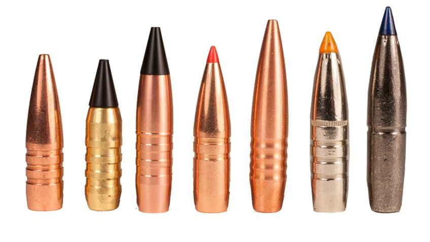Getting to the Bottom of Grooved Bullets