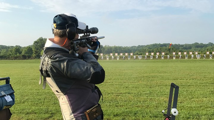 Gallery: 2018 NRA High Power Rifle Championships