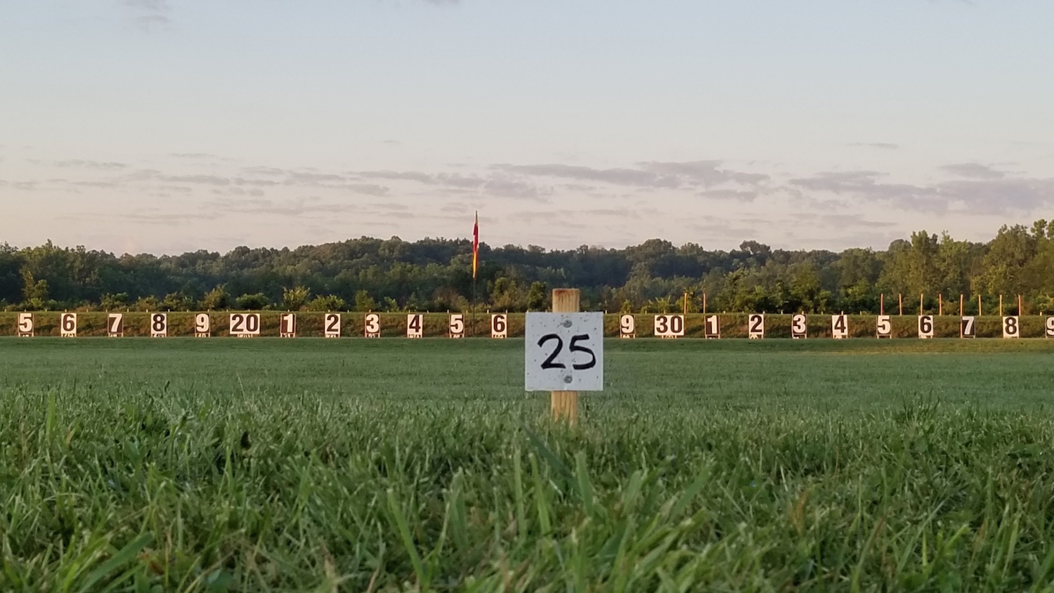 Shooting Sports Traditions Live On at Camp Atterbury During NRA High Power Rifle Championships