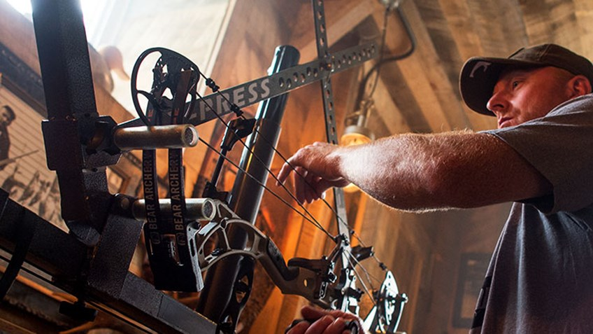 Is Your Bow Hunt-Ready?