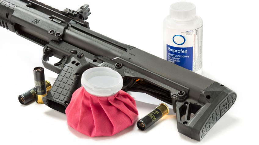Dealing With Recoil From Your Home-Defense Shotgun