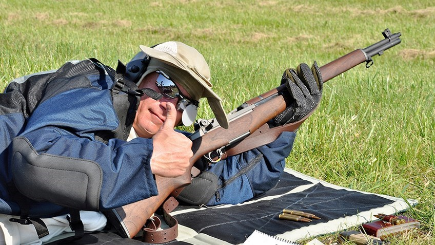 How To Get Pumped About The Shooting Sports