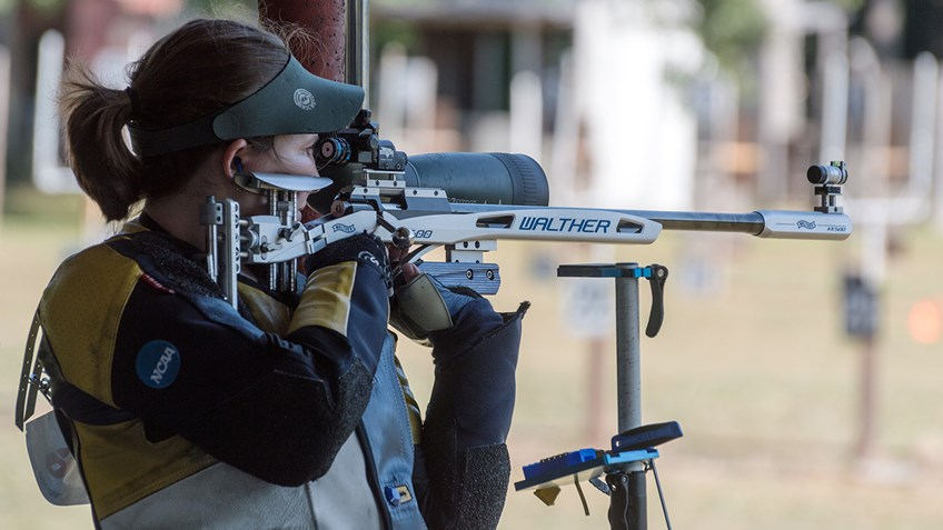 Smallbore Nationals: Metric and Grand Aggregate Position Round Up