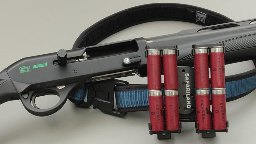 5 Essential 3-Gun Drills For Shotgun