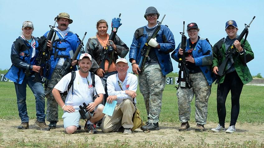 Distinguished Marksmanship Legacy: The Ohlinger Family