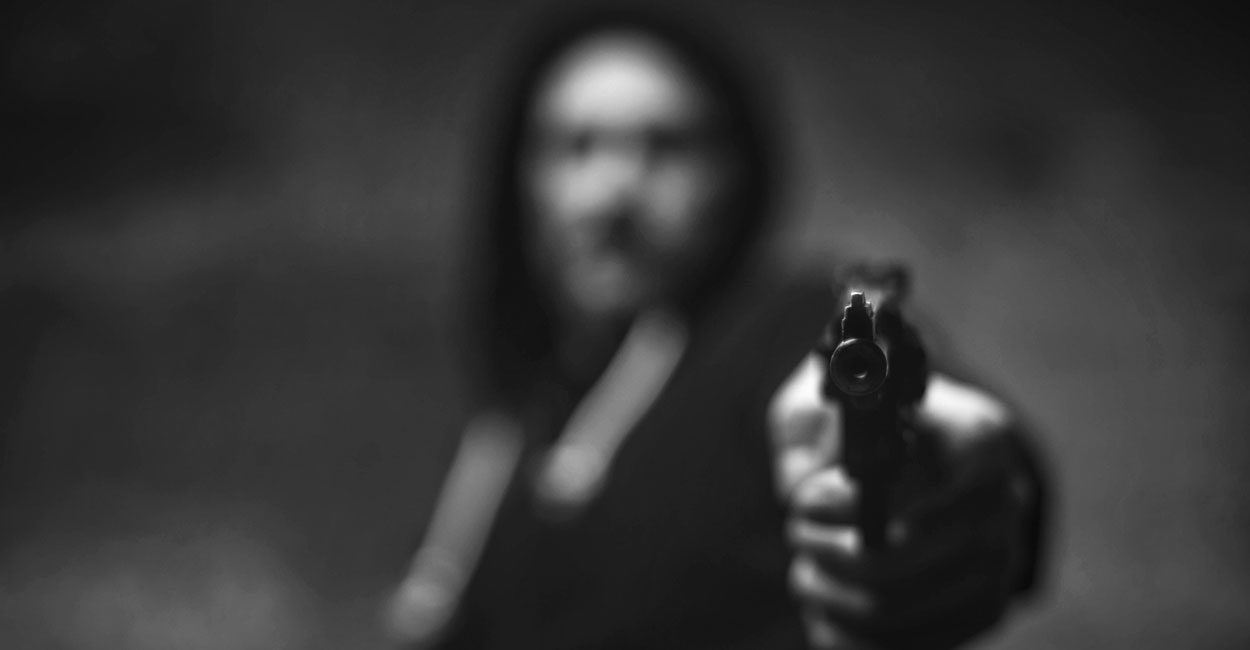 I Used to Hate Guns and the NRA. Then I Was Mugged.