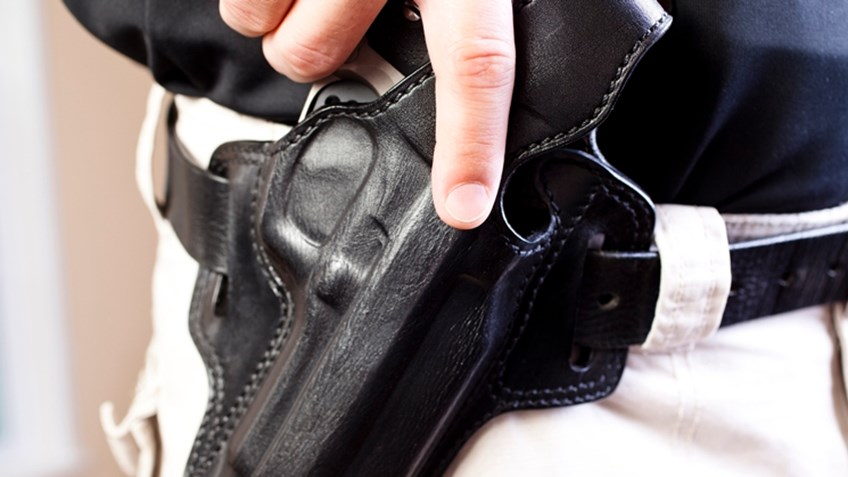 Fear & Loading: Hawaii Court Upholds Open Carry