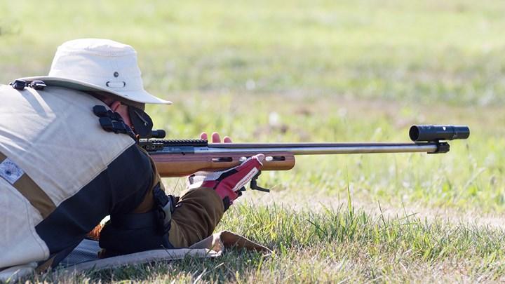 Gallery: Camp Atterbury Long Range Rifle, Palma Matches