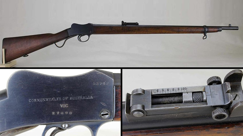 .310 Martini Cadet: The Little Rifle That Could