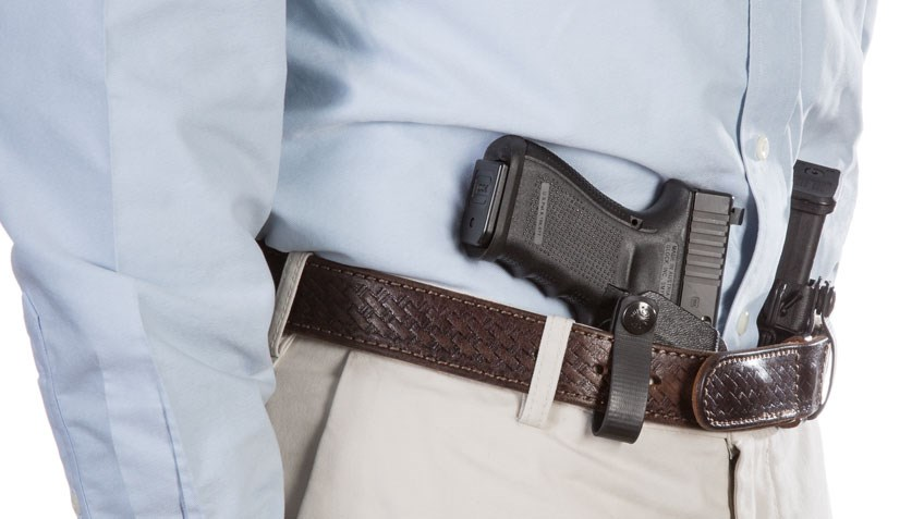 Is Appendix Carry Right For You?