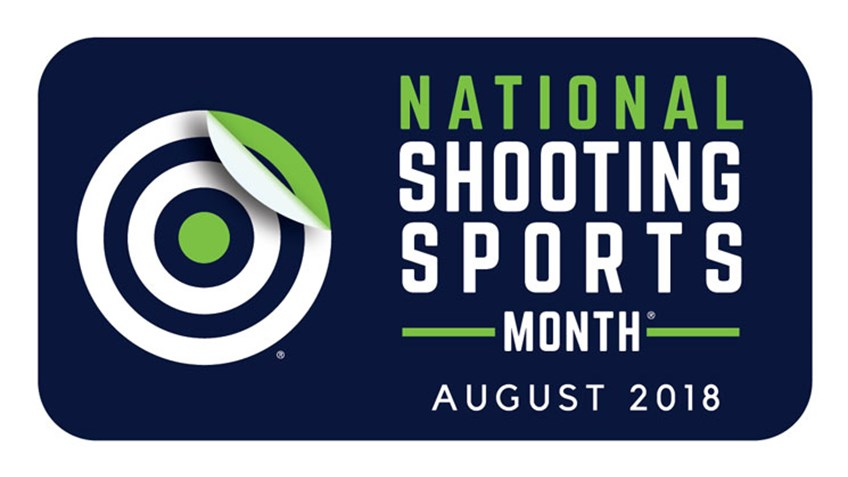Fear & Loading: August is National Shooting Sports Month