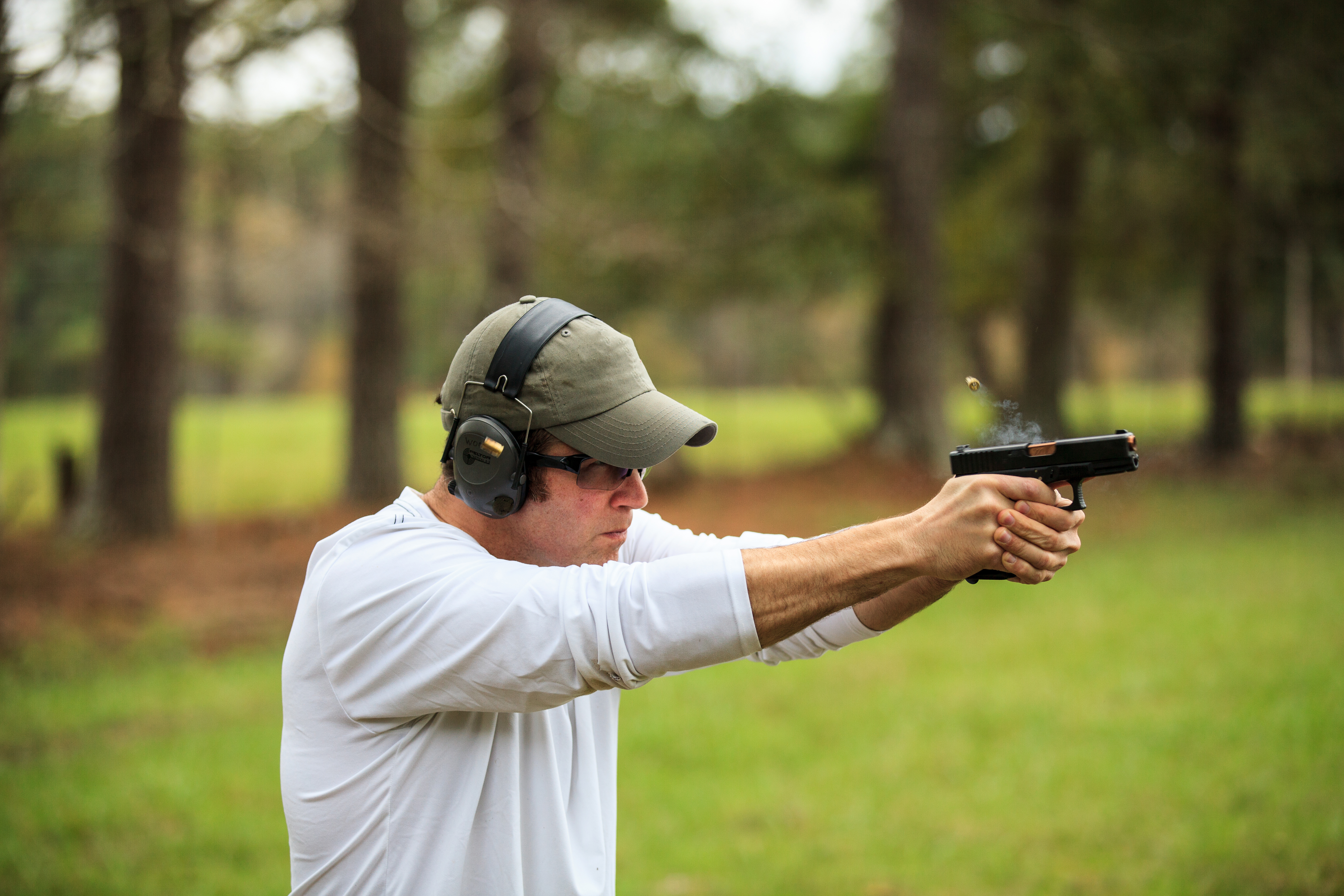 NRA Carry Guard Intermediate Course After Action Report