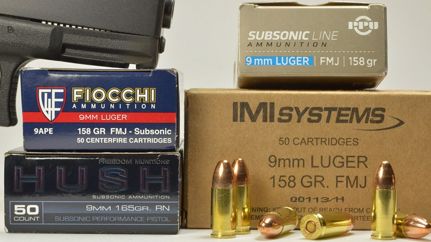Heavy 9mm Luger Bullets: Everything You Need To Know