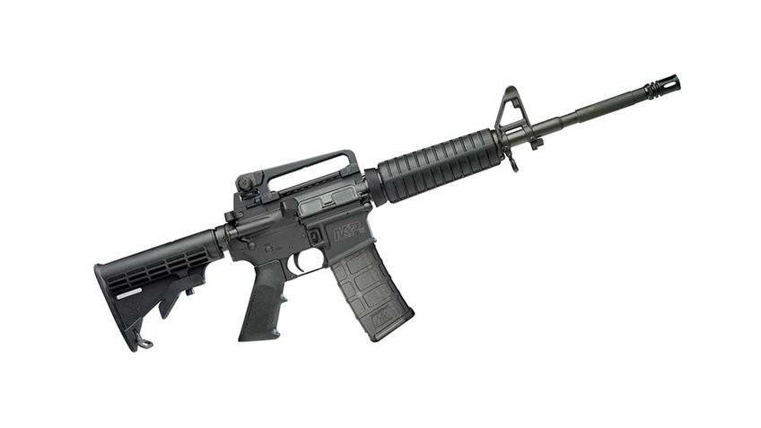 AR-15 Cleaning & Maintenance: A Complete Guide