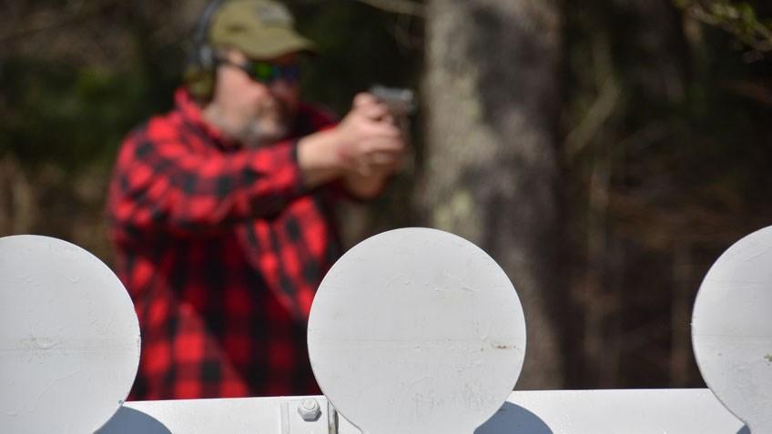 6 Skill-Building Plate-Rack Drills for Rifles, Pistols and Shotguns