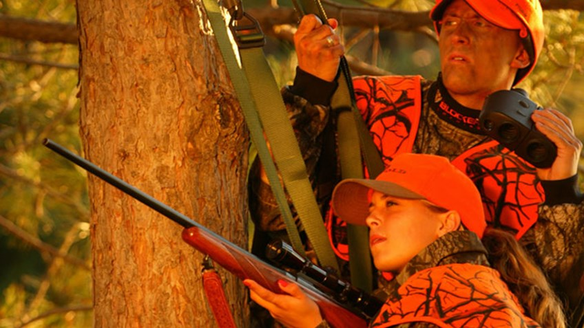4 Ways to Prevent Tree Stand Accidents
