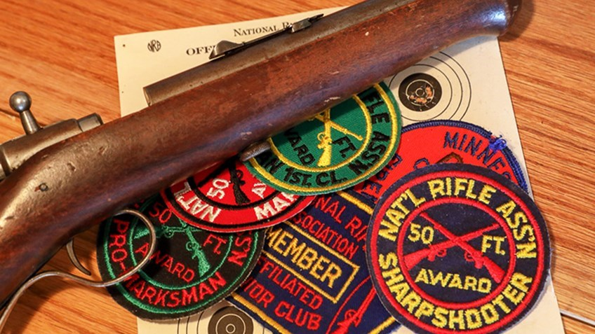 What Happened to Middle School Rifle Club?
