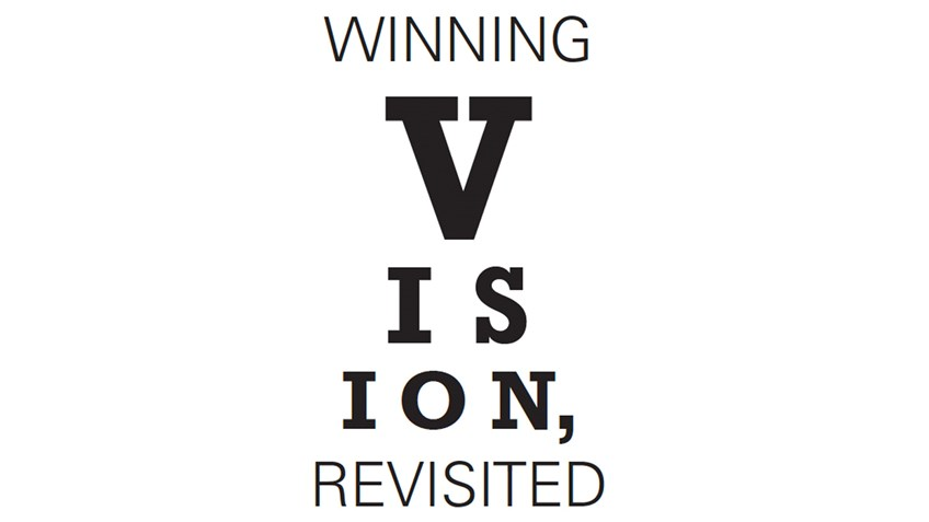 Winning Vision, Revisited