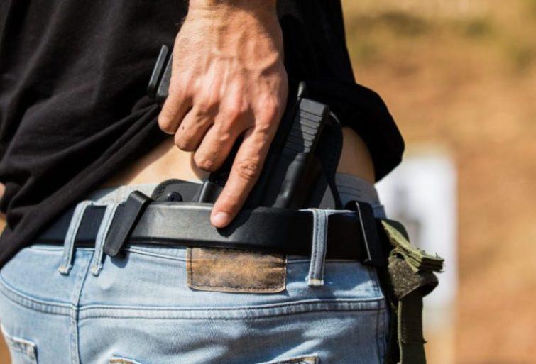 TTAG: 7.14 Percent of Americans Have Carry Licenses, Up 273 Percent Since 2007, Per Lott Report