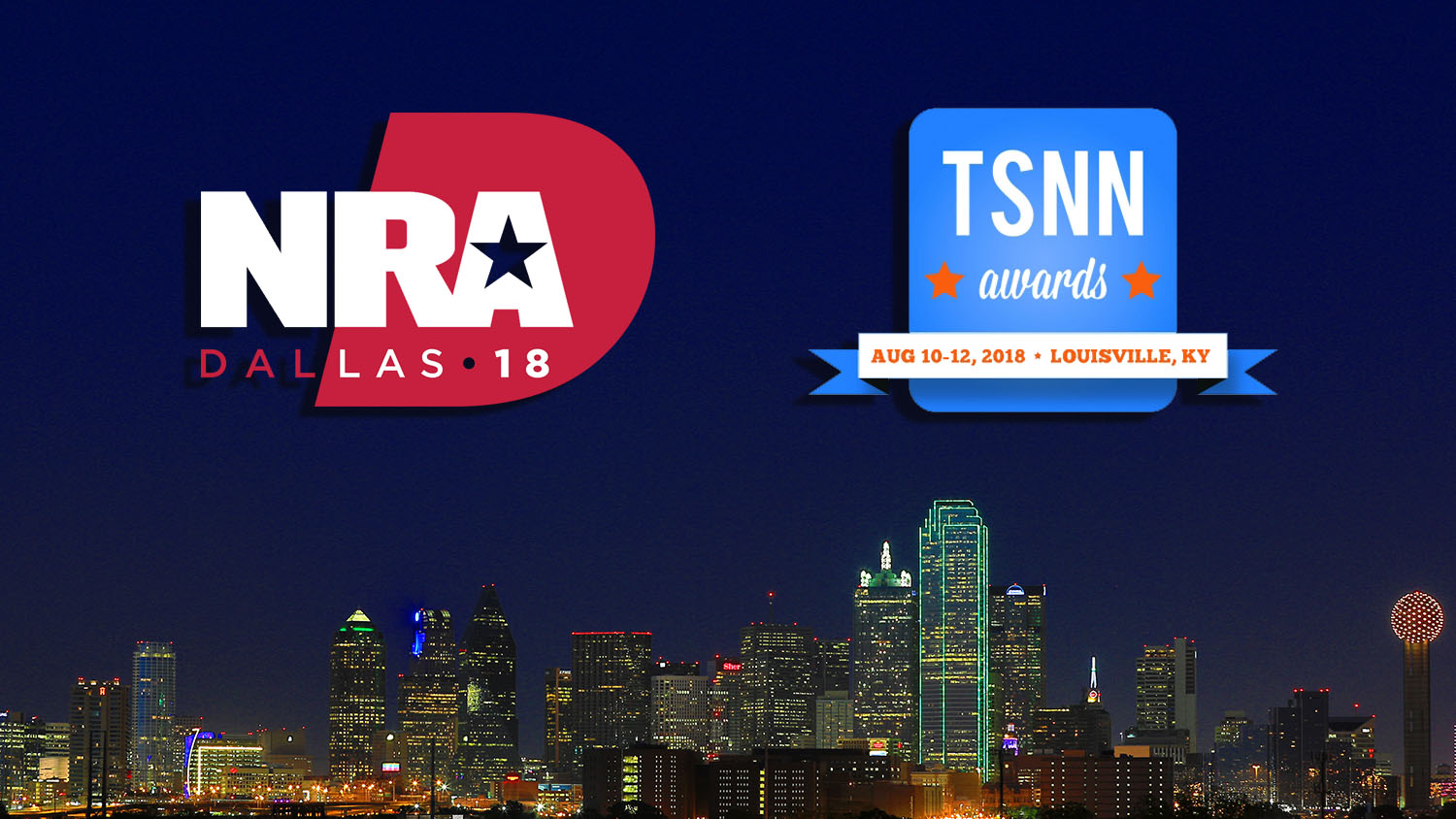 NRA Annual Meetings & Exhibits Named Nation's Fastest-Growing Association Show