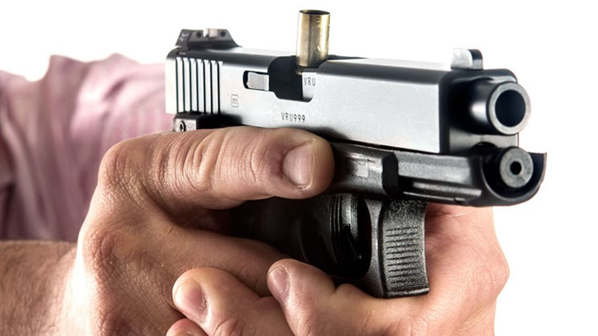 4 Handgun Malfunction Causes & Clearance Drills