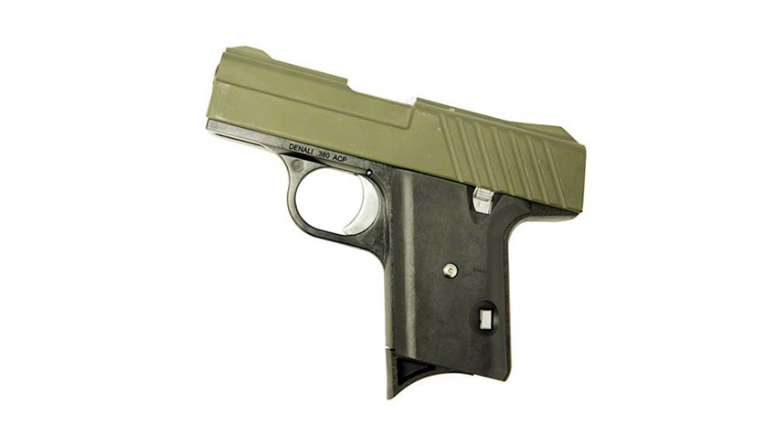 17 Affordable Concealed-Carry Guns Under $300