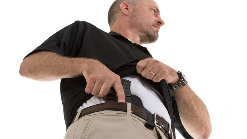 Appendix Carry: What's It All About?