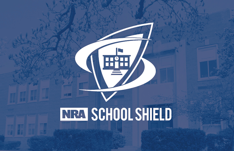 NRA School Shield: A Program Whose Time Has Come