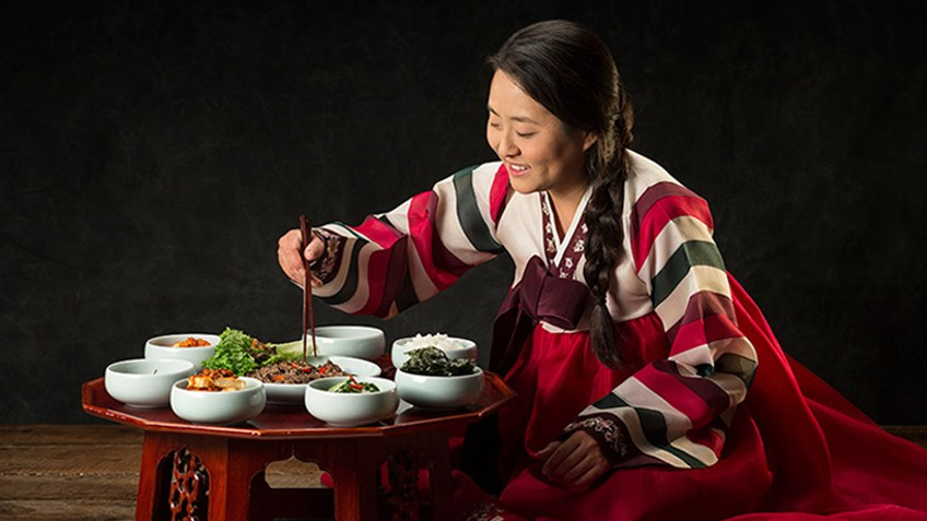 A Korean Huntress' Venison Recipe