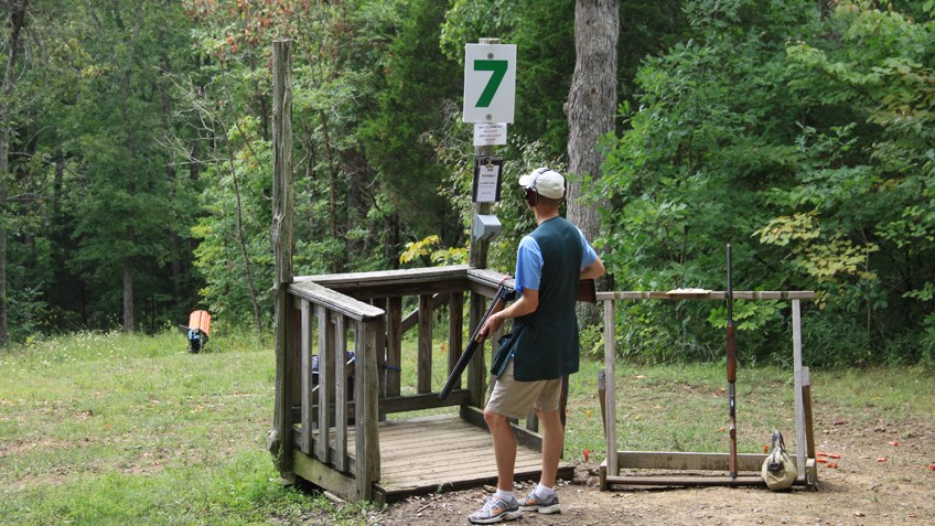 4 Expert Tips For Solo Sporting Clays Practice