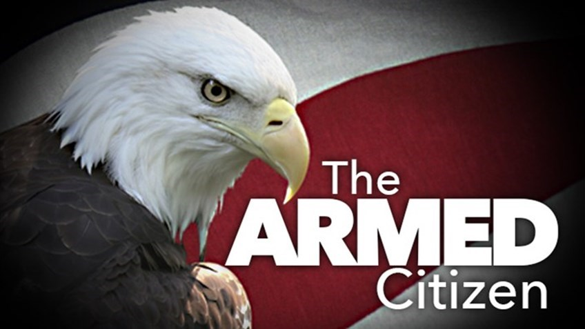 The Armed Citizen® August 31, 2018
