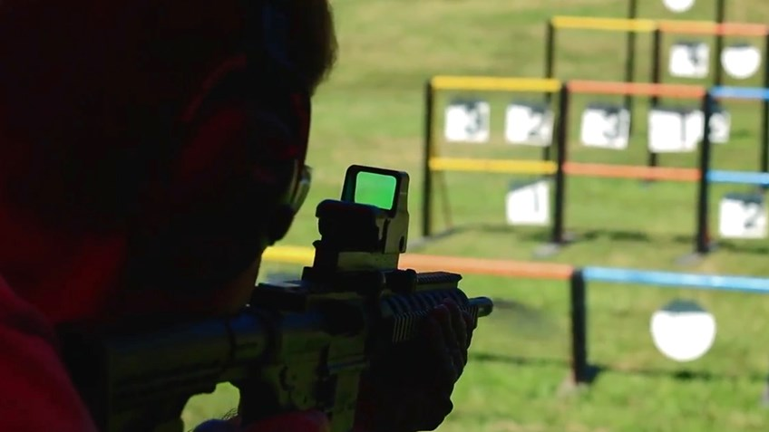 Metal Madness: Blend Of Accuracy, Speed Proves Popular