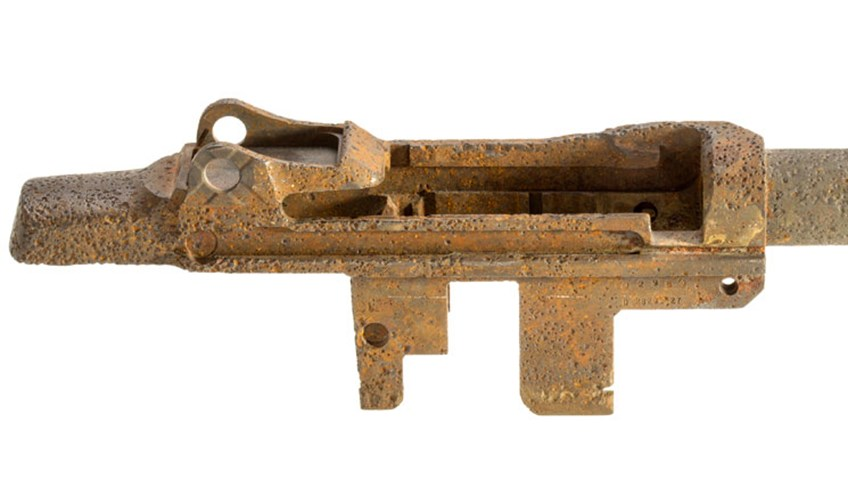 Rust Prevention Tips for Your Guns