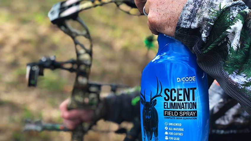 Tips and Tactics for Early-Season Scent Control