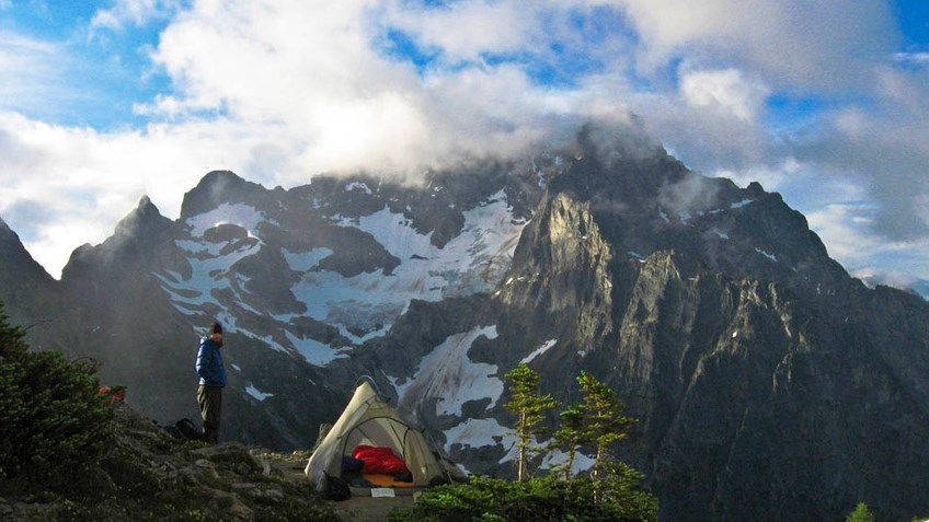 6 Things to Know About Caring For Your Tent