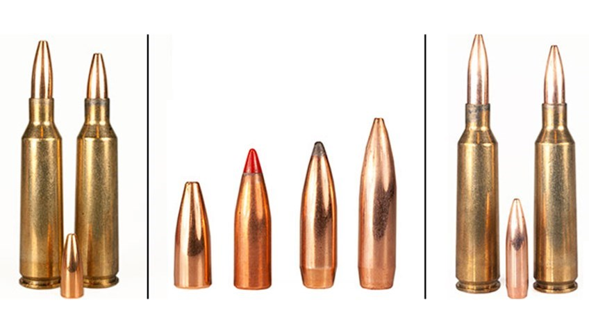Why a Hunting Bullet is a Compromise