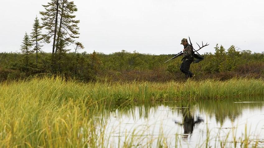 Secretary Zinke Expands Hunting and Fishing on 30 National Wildlife Refuges