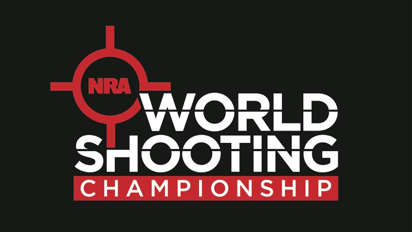 World's Elite Competing at the 2018 NRA World Shooting Championship